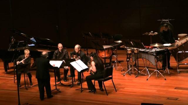Auditorio Reina Sofía Grupo Sax Ensemble