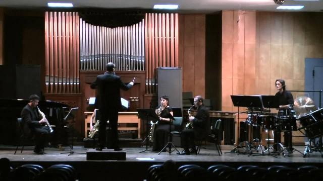 Sevilla Sax Ensemble