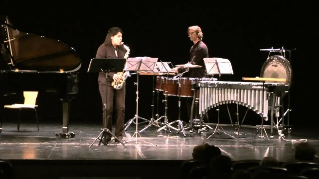 Sax Ensemble Salmerón
