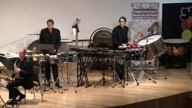 20140501Apertura Sax-Ensemble-LEO