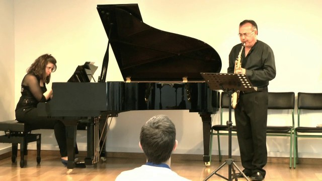 20140502 Antonio Salas Duo