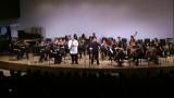 20140503 Orquesta Conservatorio – Hamilton- Aranjuez