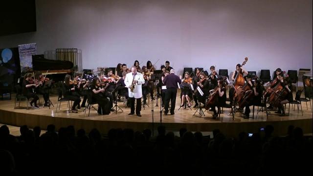 20140503 Orquesta Conservatorio – Hamilton- Libertango