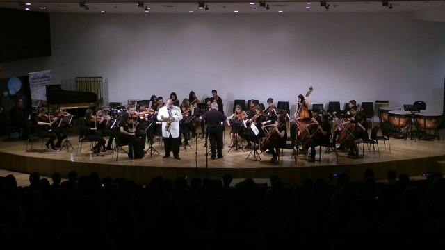 20140503 Orquesta Conservatorio – Hamilton- Oblivion