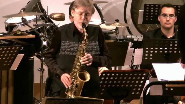 20140503 Sax-Ensemble, Nodaira