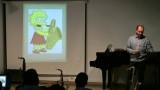 20140504 Asensio Segarra, Conferencia sobre Sax