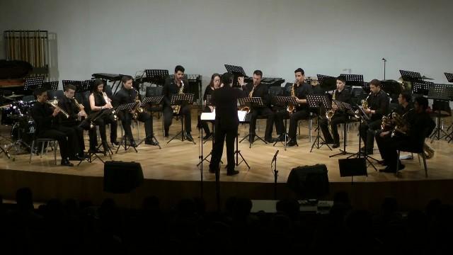 Grupo Saxos Sevilla- Ventas