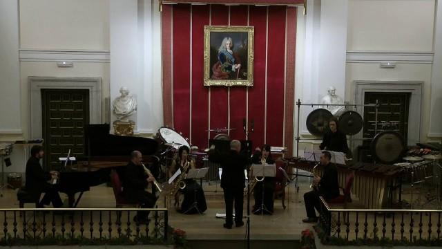 141222- Bellas Artes – Ramon Paus – Guayambú
