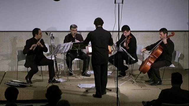 20151026 Zahir Ensemble – Fernadez Guerra – Espaces Brises