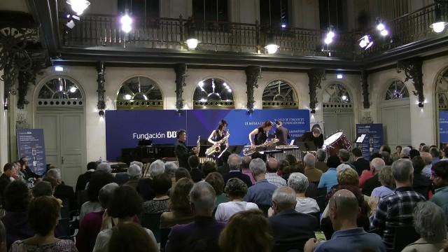 20151110 Bilbao – Bernaola- Prologo