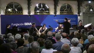 20151110 Bilbao Erkoreka Tientos y Batallas