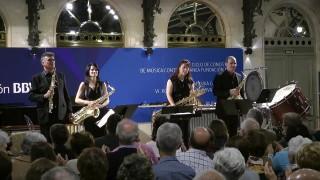 20151110 Bilbao- Ruiz- Venera