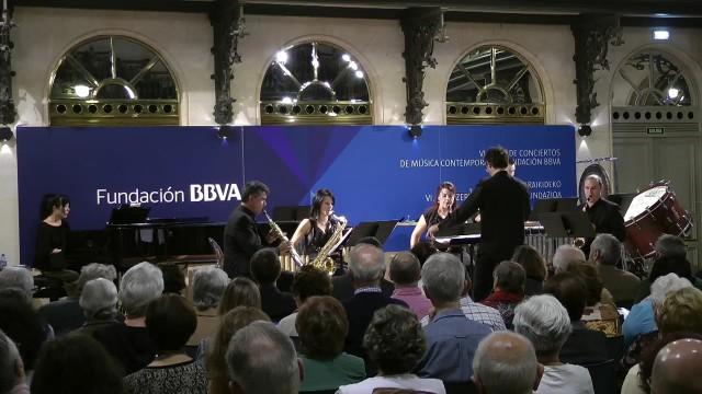 20151110 Bilbao- Vadillo- Fisions
