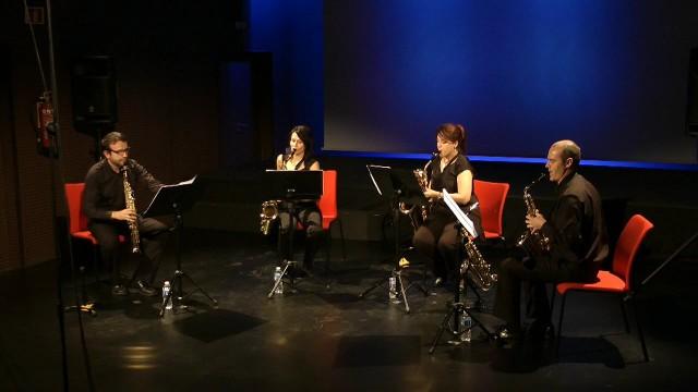 20151127 CICUS, Marta Lozano – Tsubame