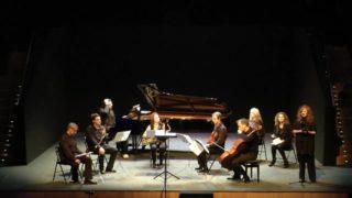 MadWomenFest-Sax-Ensemble, Completo