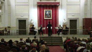 Zahir Ensemble, Stockhausen-Zeitmase