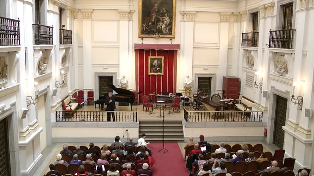 Sax-ensemble 30 aniversario