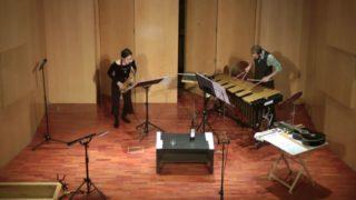 Tribuna Sax-Ensemble – Final- Parcours