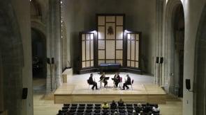 Avila- Sax-Ensemble  Quartet