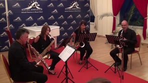 Durres, Albania – Cuarteto Sax-Ensemble