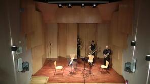Lazaro Gald- Sax-Ensemble- Granados , Oriental
