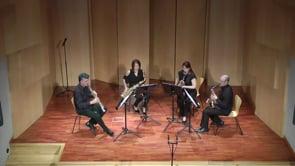 Lazaro Gald- Sax-Ensemble- Quetglas, Tonada