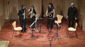 Lazaro Gald- Sax-EnsembleMovie- Falla, Danza fuego