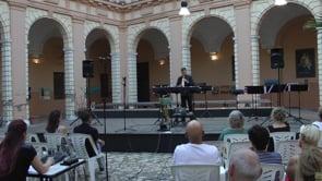 Sevilla- Sax-Ensemble, Risset,Saxatile