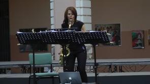 Sevilla, Sax-Ensemble- Vadillo, Mantra