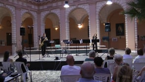 Sevilla-Sax-Ensemlbe- Blardony, Paisaje