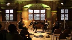 Velturno, Sax-Ensemble- Quartet