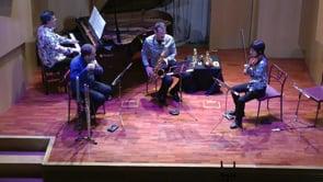 Laz Galdiano – Barcelona Modern Ensemble