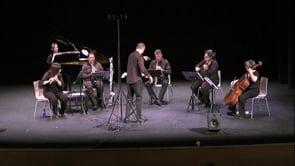 Tres Cantos Sax-Ensemble- Villa Rojo – Recordando a Falla