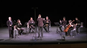 Tres Cantos Sax-EnsembleMovie- Walton, Façade