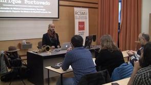 Musytec- Conferencia Henrique Portovedo