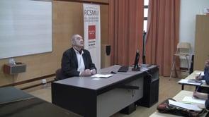 Musytec- Conferencia Tomás Marco