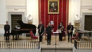 Rabasf – Sax-Ensemble – Acilu