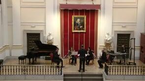 Rabasf – Sax-Ensemble -Bernaoa, Prologo