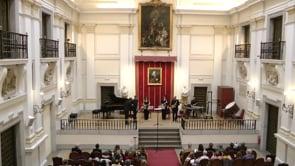 Rabasf- Sax-Ensemble Completo