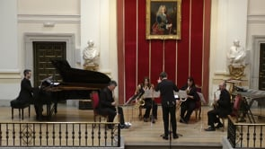 Rabasf – Sax-Ensemble -Marco, Finales de Paraiso