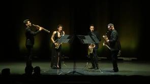 2ª Semifinal, Litore Quartet