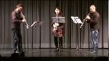 Salmeron Sax Ensemble