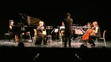 Salmeron 3º Milenio Sax Ensemble