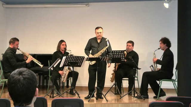 Cuarteto Khatarsis