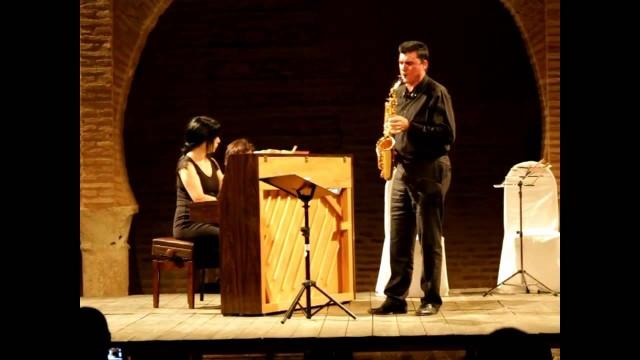20120827 Concierto Profesores SXE Almagro