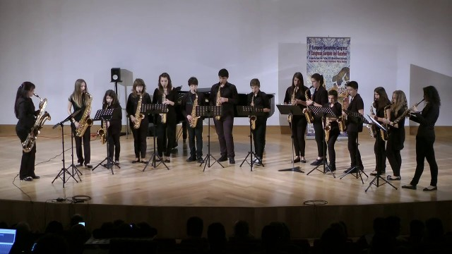 20140501 Ensemble Cuenca-Grieg