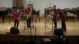 20140502 Cuarteto Italica- Villanueva