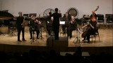 20140503 sax-Ensemble, Caplet- Legende