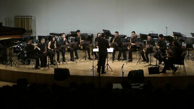 Grupo Saxos Sevilla- Berlioz