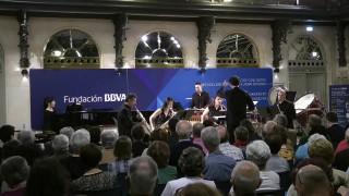 20151110 Bilbao Carro- Visiones del más allá